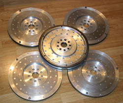 Flywheels - Phoenix Motorsport